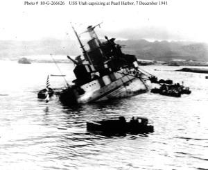 USS Utah - g266626