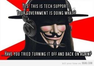 government tech support