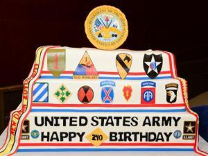 Army 240th