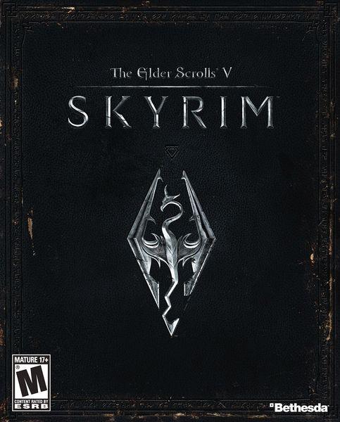 483px-SR-cover-Skyrim_Box_Art