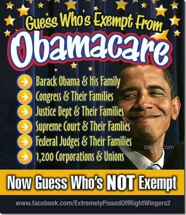 obamacare-whos-exempt
