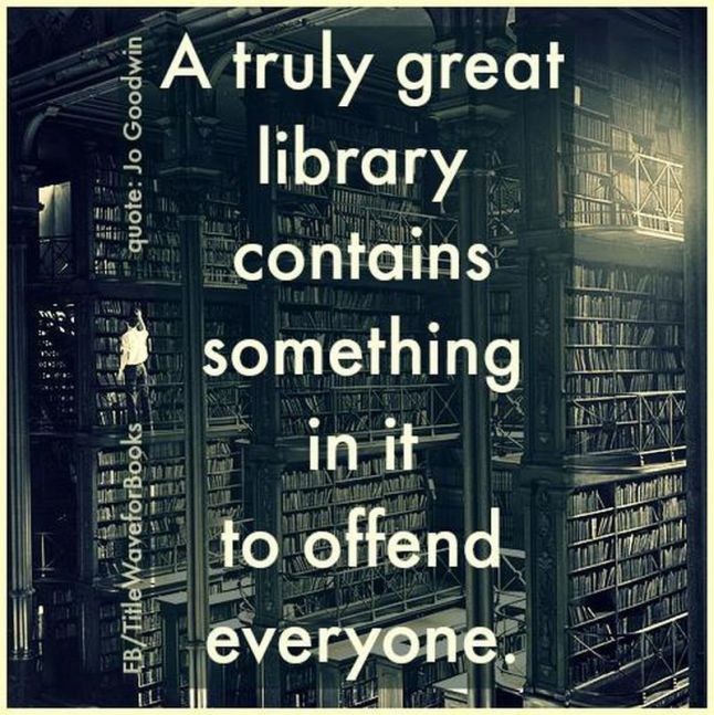 A Great Library