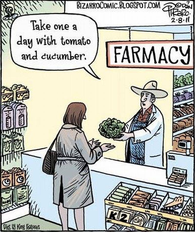 farmacy