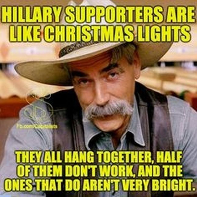 clinton-supporters